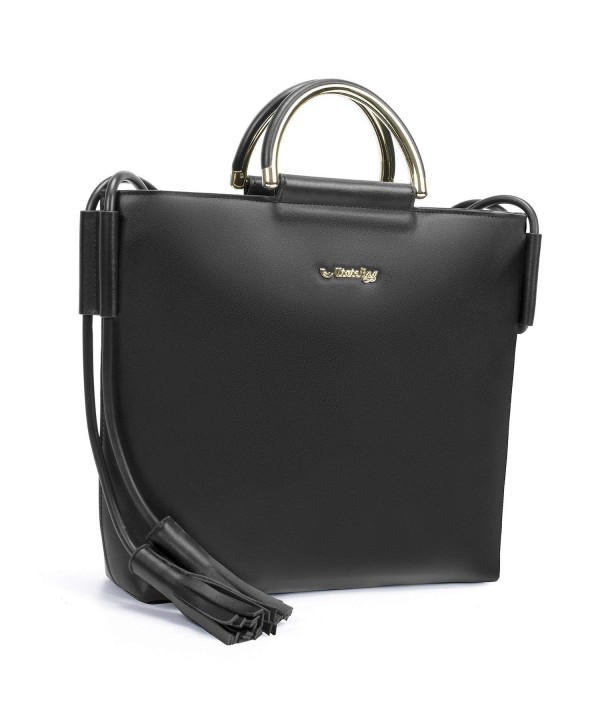 UtoteBag Shoulder Genuine Leather Messenger