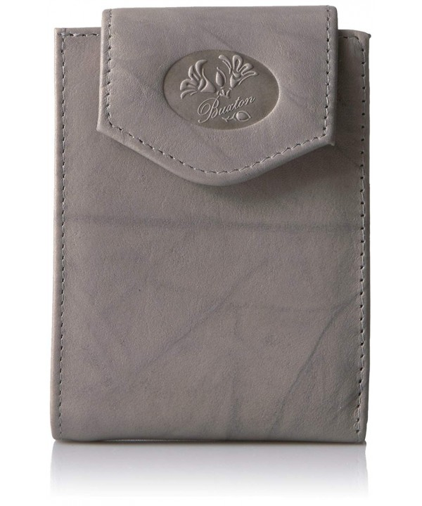 Buxton Heiress Convertible Billfold Wallet