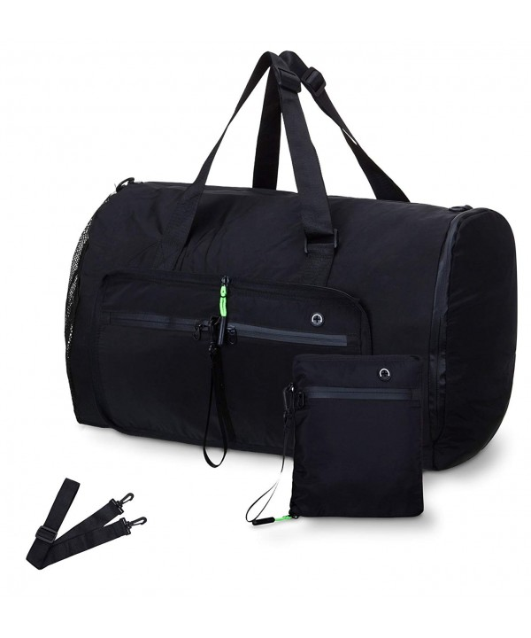 Travel Overnight Waterproof Weekender Compartment