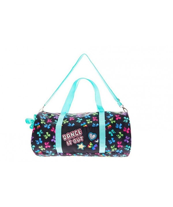 Siwa Rainbow Duffel Claires Exclusive
