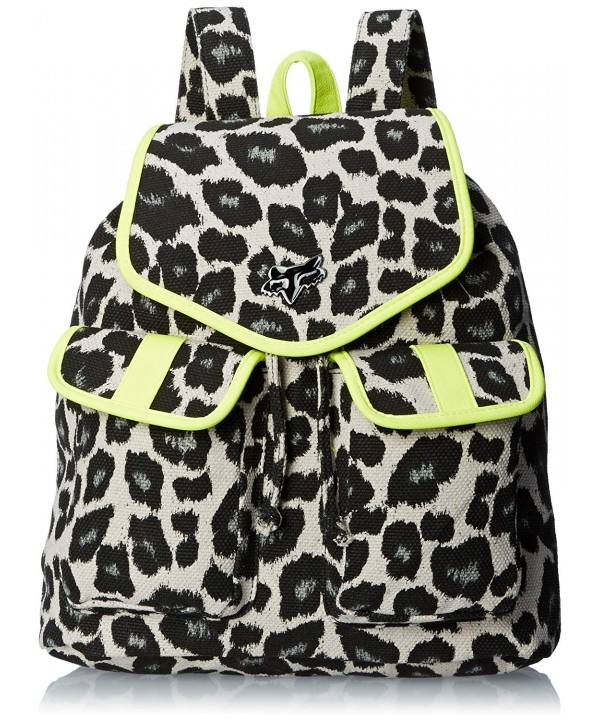 Fox Juniors Wildcat Backpack