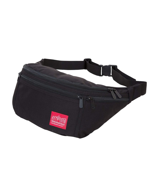 Manhattan Portage Alleycat Waist Zipper
