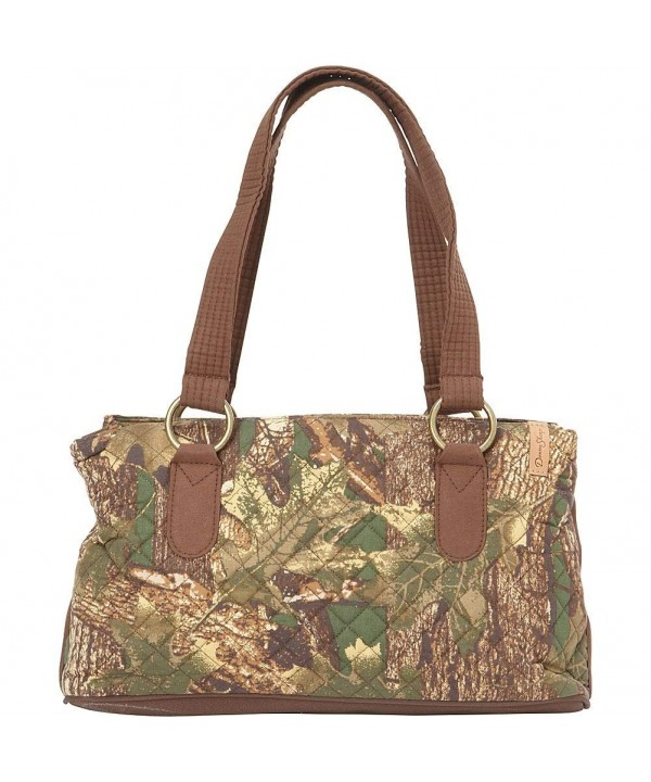 Donna Sharp Reese Bag Quilted