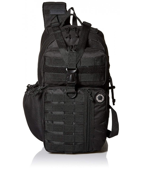Nexpak 2400cu Tactical Backpack CAMOUFLAGE