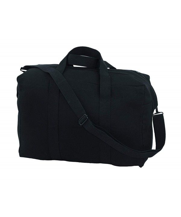 Texsport Small Parachute Cargo Black