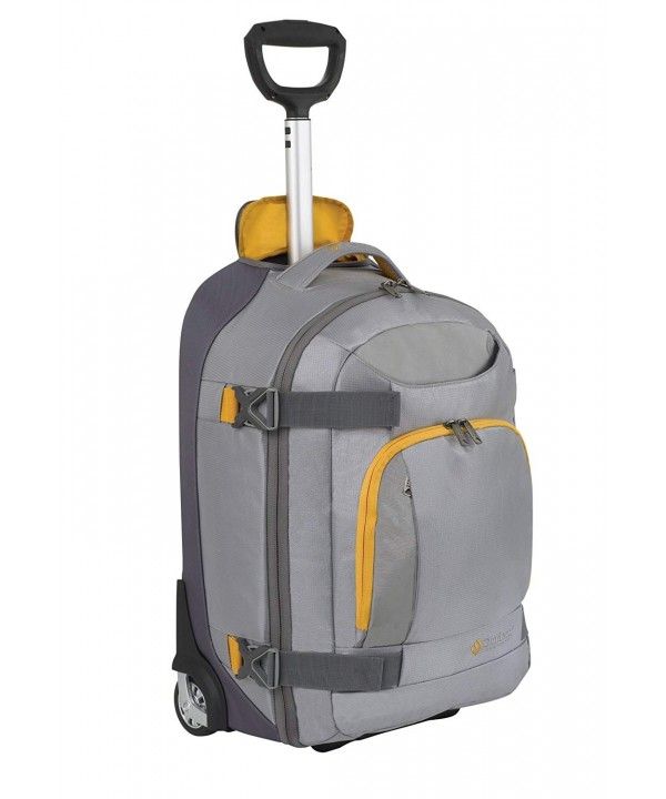Outdoor Products Camino Trolley Neutral