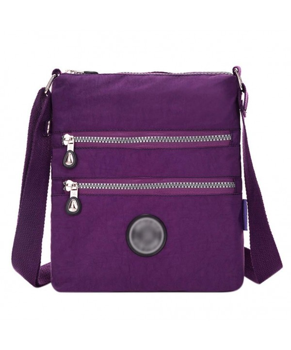 RARITY US Crossbody Shoulder Lightweight Messenger
