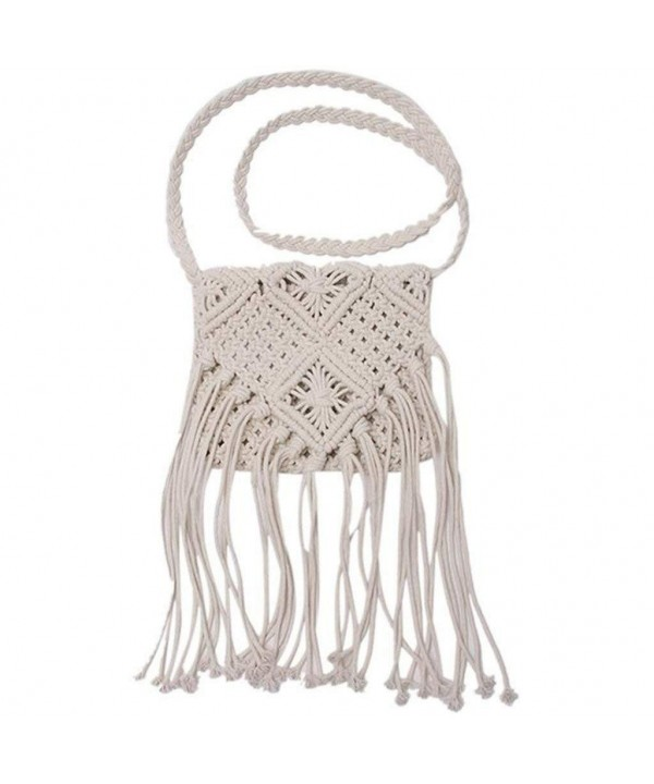 GU Angqi Fashion Shoulder Crochet