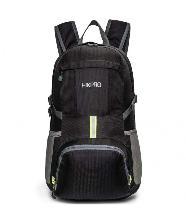 HIKPRO 35L Lightweight Backpackater Resistant