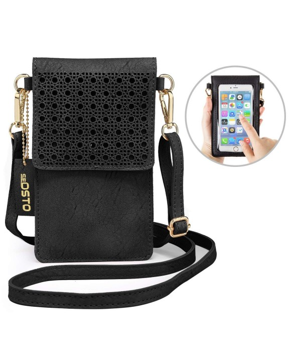 seOSTO Crossbody iPhone Shoulder Samsung