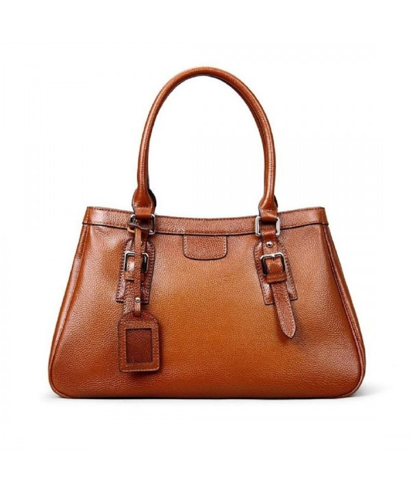 Hermiona Vintage Italian Leather Shoulder