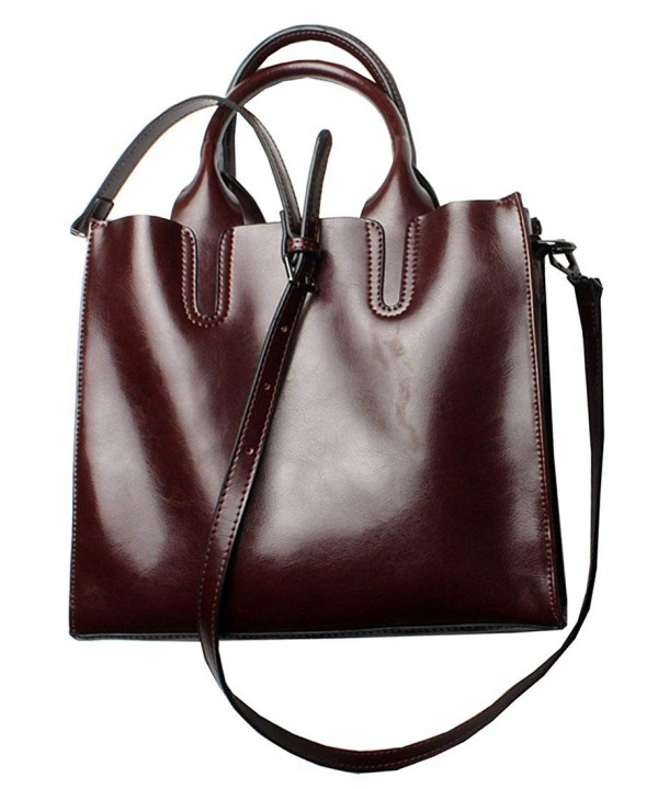 Leather Designer Handbags Shoulder Handbag
