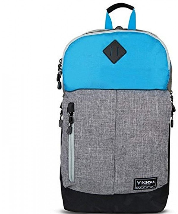 Bondka Jumpstreet Backpack Heather Gray