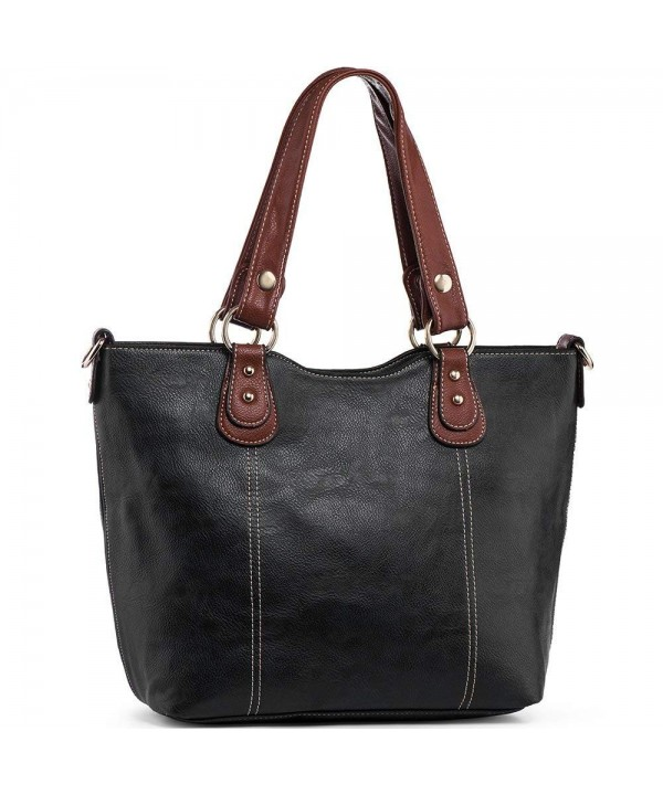 UTAKE Handbags Shoulder Leather Handle