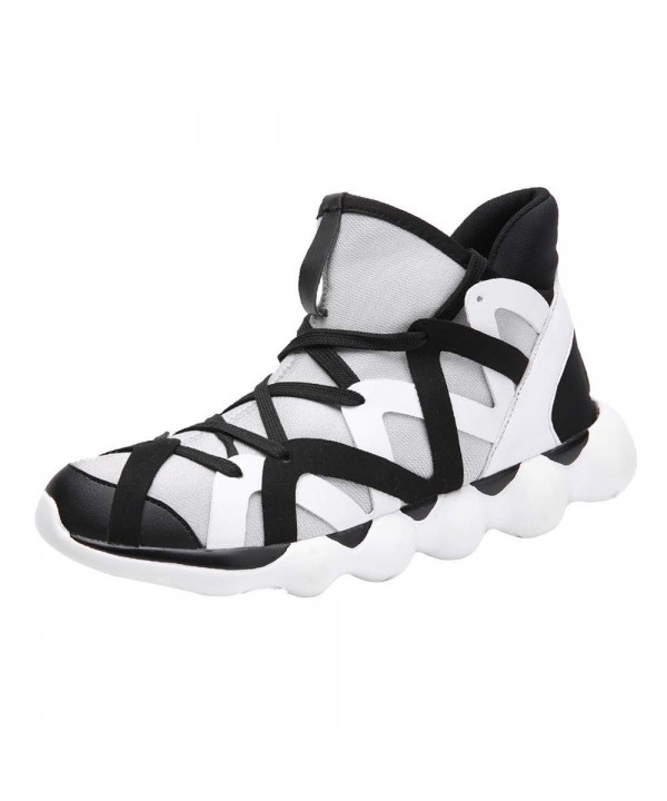 Clearance AIMTOPPY Breathable Lightness Sneakers