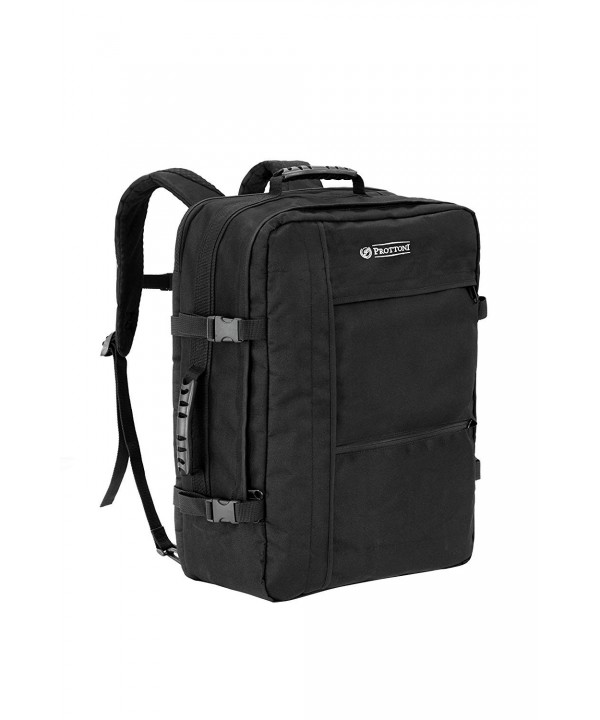 PROTTONI Carry Backpack Weekender Seperate