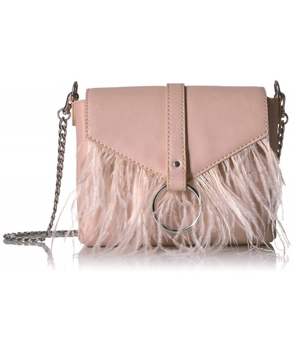 Fix Courtney Ring Feather Cross Body