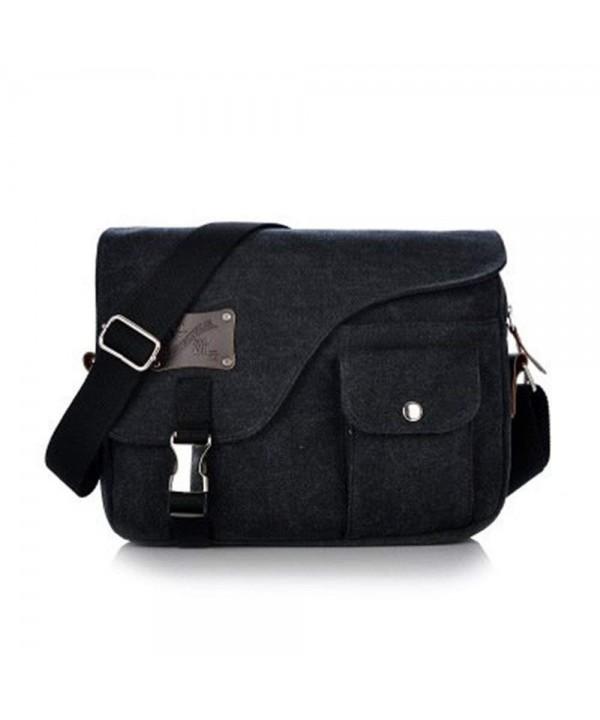Rhumen Vintage Shoulder Messenger Handbag