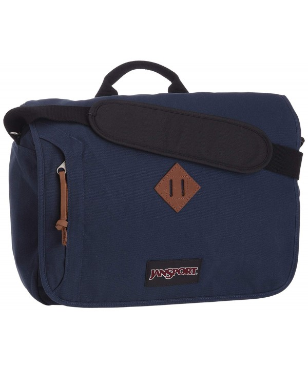 JanSport Unisex Crosstalk Messenger Moonshine