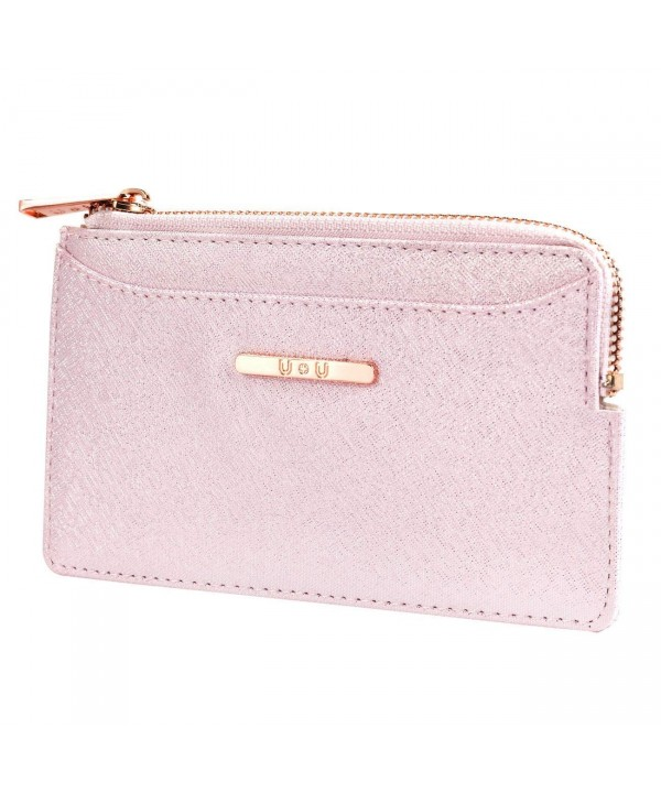 Womens Rfid Blocking Slim Purse