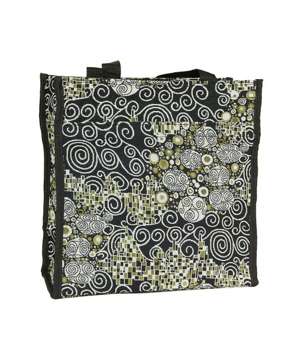 Signare Fashion Tapestry Shopper Shoulder