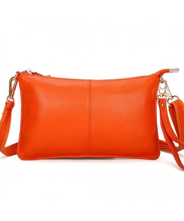 Kipten Womens Leather Fashion Shoulder