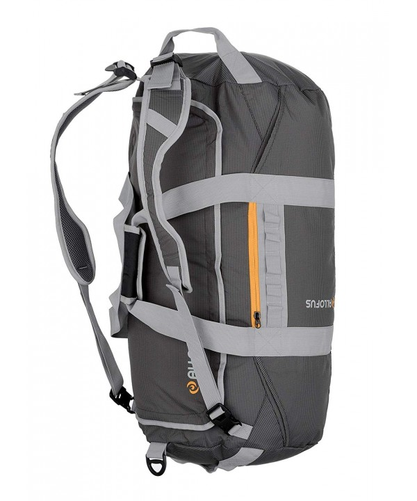All Us Ultralight Packable Detachable