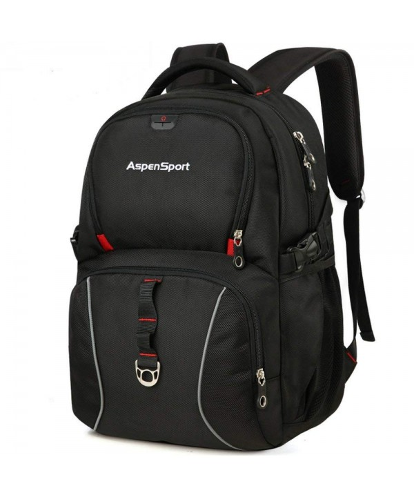 ASPENSPORT Backpacks Computer Business Rucksacks