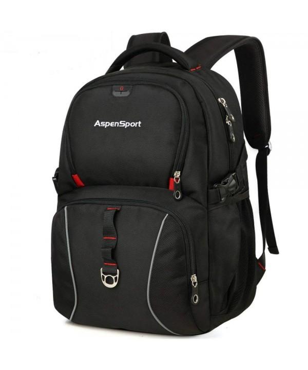 ASPENSPORT Backpacks Computer Business Rucksacks
