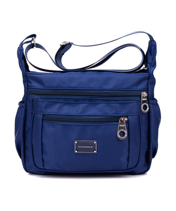 Crossbody Shoulder Adjustable Multiple Resistant