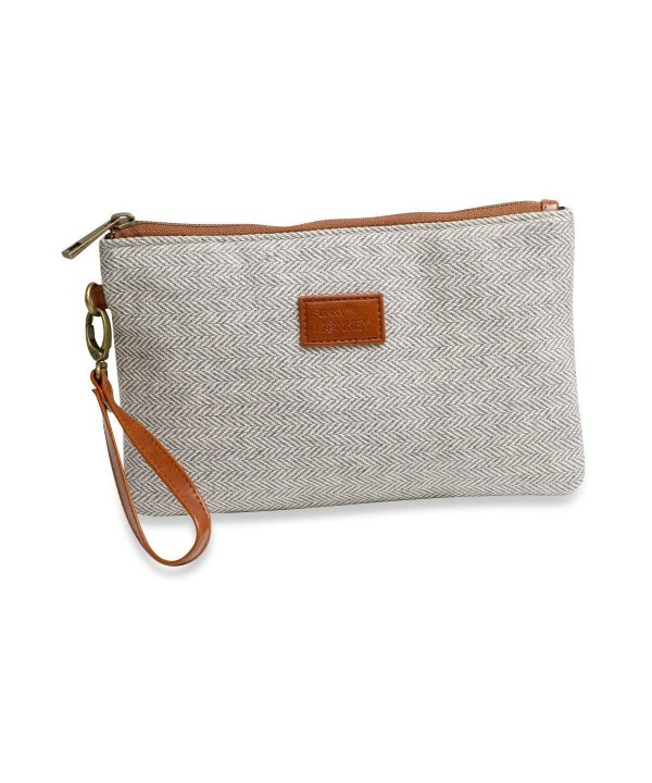 Grace Collection Wristlet Wallet Clutch