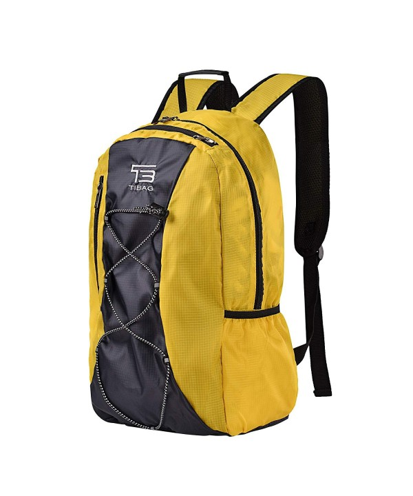 TIBAG Resistant Lightweight Packable Foldable