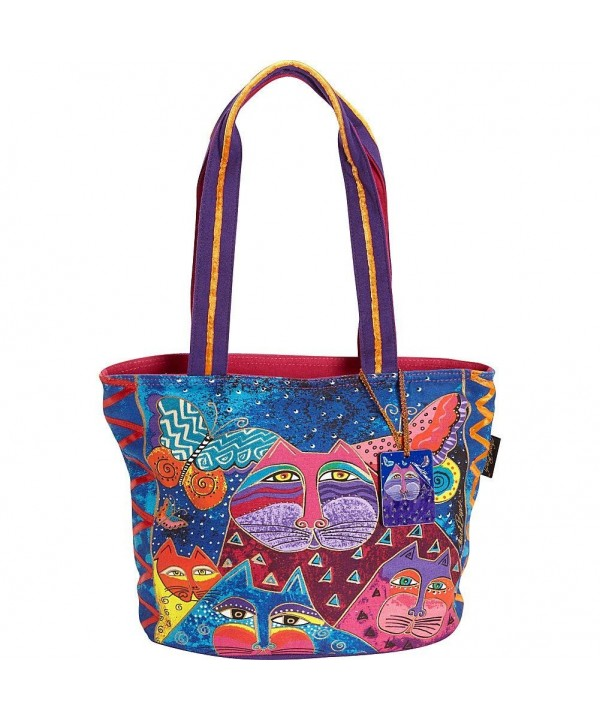 Laurel Burch Butterflies Medium Multi