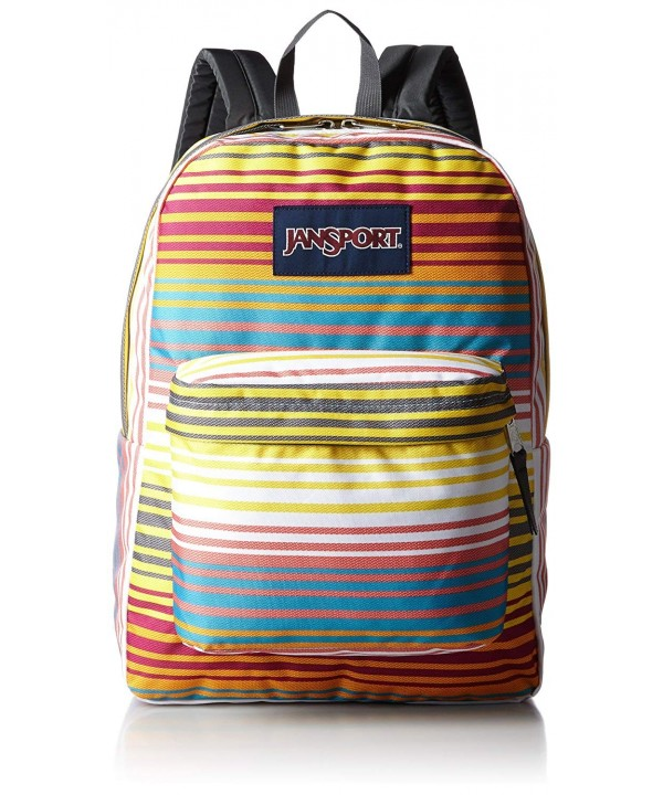 JanSport Classic SuperBreak Backpack Sunset