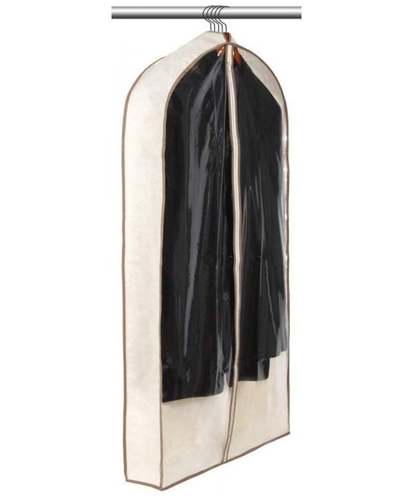 PRO MART Canvas Gusseted Garment Cedar