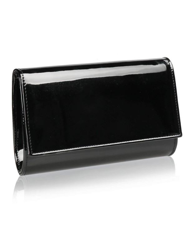 Leather Wallets Fashion WALLYNS Evening