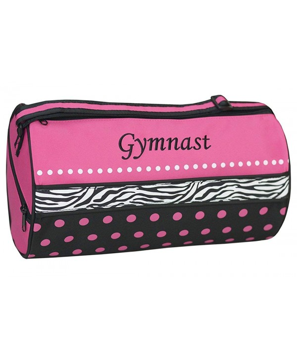 Sassi Designs Gymnast Medium Duffel