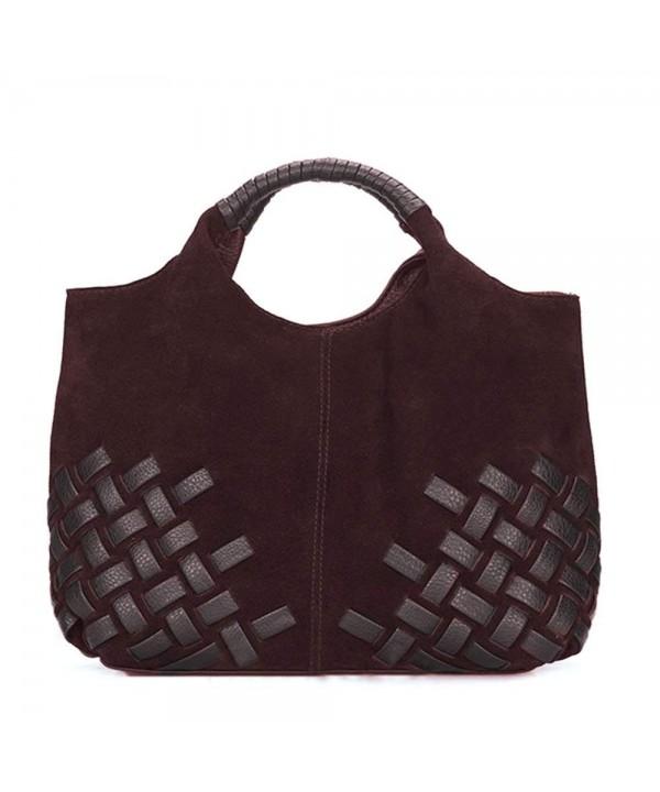 Nico Louise Genuine Leather Shoulder