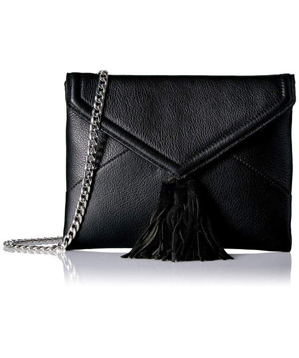 Fix Envelope Clutch Chain Crossbody