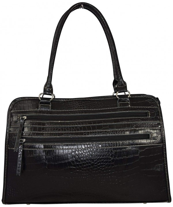 Ultimate Work Tote Rhina Exotic