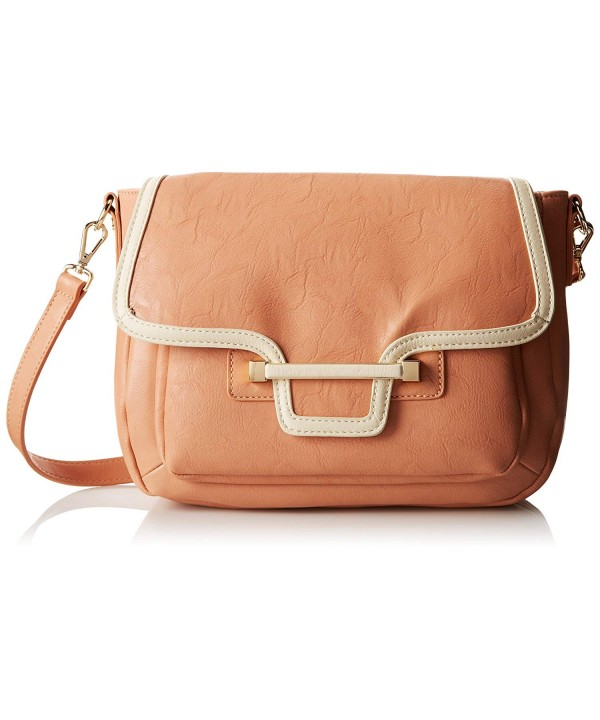 BUDDHA Larissa Cross Body Blush