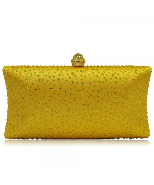 Handbag Leather Rhinestone Decoration Shoulder
