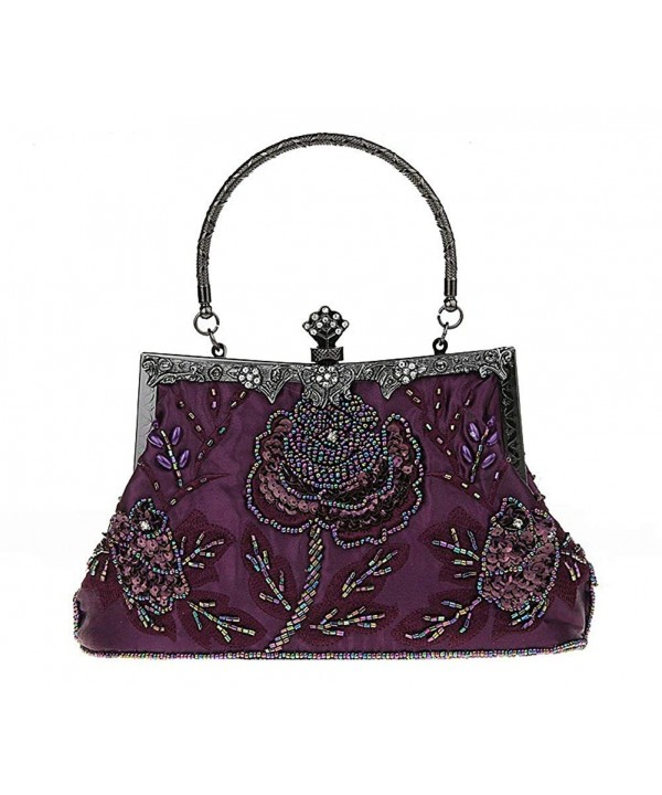 ILISHOP Exquisite Antique Evening Handbag