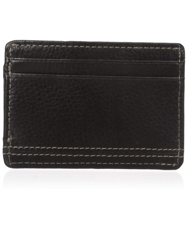 Buxton Monroe Blocking Pocket Wallet