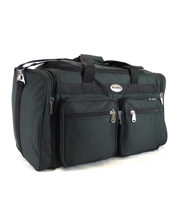 Marc Johnson Deluxe Fitness Weekender