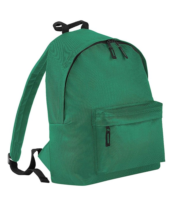 Bagbase Fashion Backpack Kelly Green