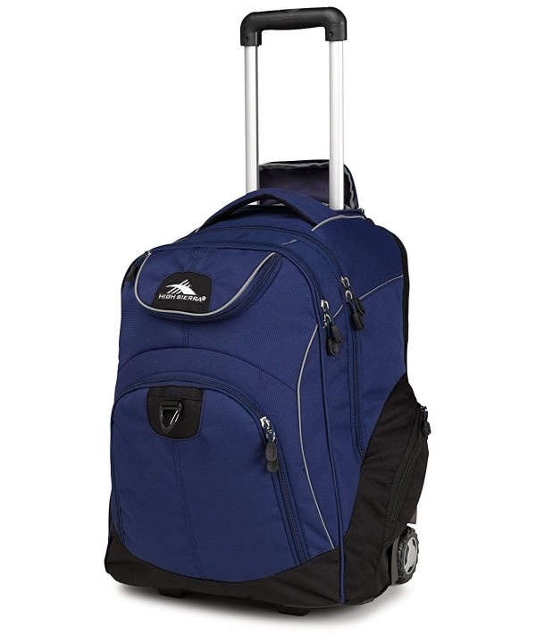 High Sierra Powerglide Backpack Business