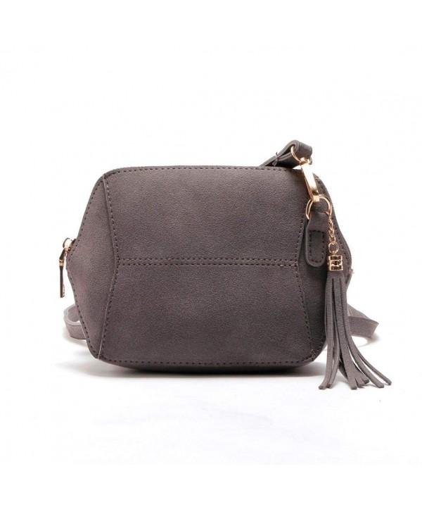 Shoulder Hmlai Fashion Leather Crossbody