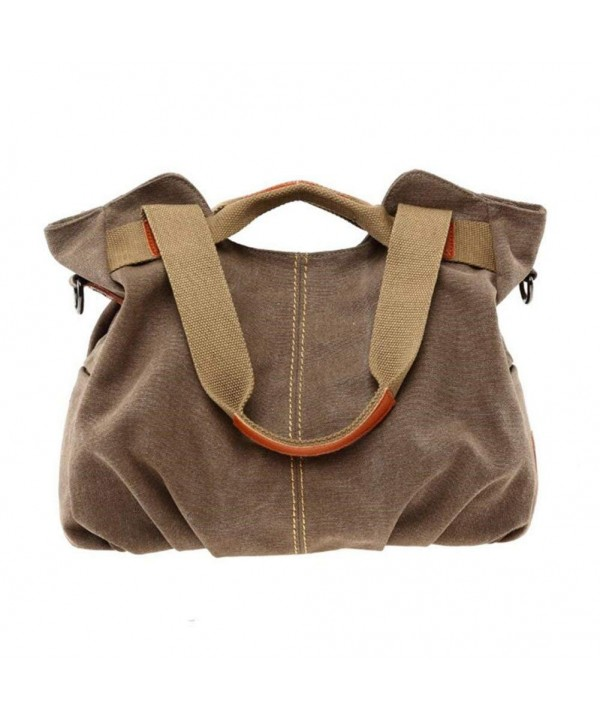Womens Vintage satchel Shoulder Shopper