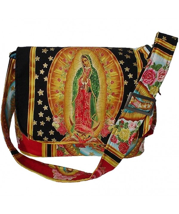 Hemet Guadalupe Virgin Mexican Messenger